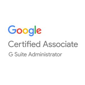 G Suite Administrator